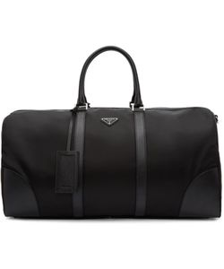 Prada | Nylon Duffle Bag
