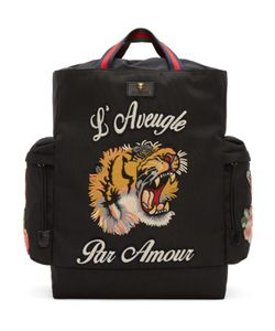 Gucci | Laveugle Par Amour Techpack Backpack