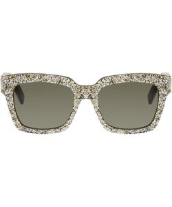 Saint Laurent | And Bold 1 Sunglasses
