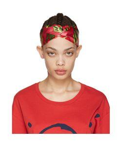 Gucci | Logo Cube Headband