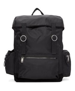 Christian Dada | Signature Nylon Backpack