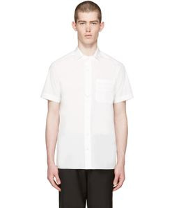Undecorated Man | Poplin Shirt