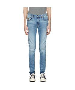 April77 | Joey Kurt Deconstruct Jeans