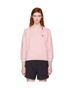 Maison Kitsuné | Fox Head Patch Sweatshirt