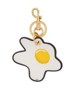 Anya Hindmarch | Egg Keychain