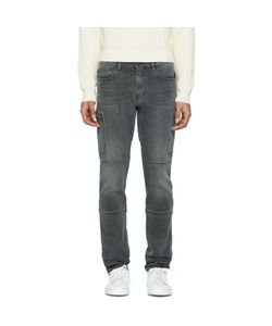 Belstaff   Washed Well Jeans