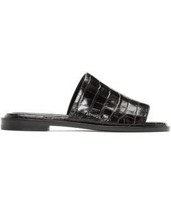Ellery | Funplex Slide Sandals