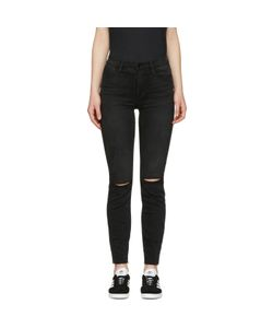 Frame Denim | Le High Straight Jeans