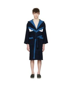 Fendi | Monster Robe