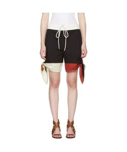 Chloé | Bow Shorts