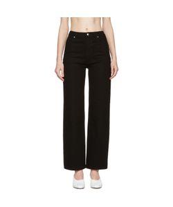 Eckhaus Latta | Straight Leg Jeans