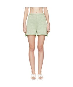 Eckhaus Latta | Knit Shorts
