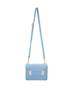 Sophie Hulme   Exclusive Mini Milner Crossbody Bag