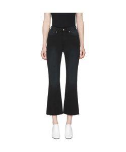Mm6 Maison Margiela | Cropped Jeans