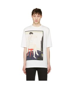 3.1 Phillip Lim | Woman On Stool T-Shirt