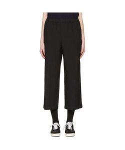 Comme Des Garçons Comme Des Garçons | Drawstring Trousers