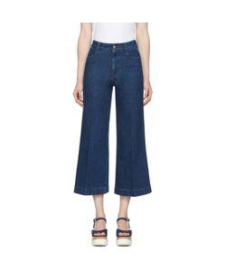Stella McCartney | Wide-Leg Jeans