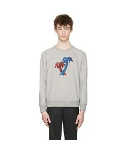 Marc Jacobs | Palm Trees Pullover