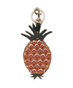 Valentino | Pineapple Keychain