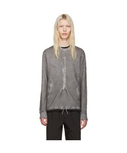 Stone Island Shadow Project | Zippers Pullover
