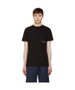 Han Kj0benhavn | Han Kjobenhavn Casual Small Logo T-Shirt