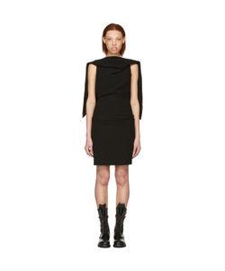 Gareth Pugh | Triangle Backless Dress