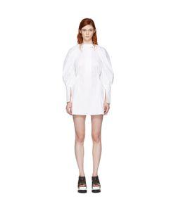 Ellery | Medusa Bubble Sleeve Shirt Dress