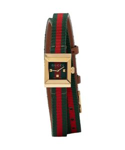 Gucci | And G-Frame Watch
