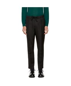 Cmmn Swdn | Stan Drawstring Trousers