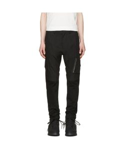 Julius | Panelled Cargo Trousers