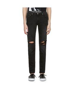 April77 | Joey Moon Hit Jeans