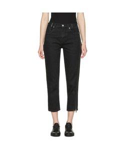3.1 Phillip Lim | Zipper Jeans