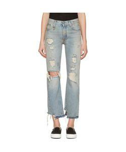 R13 | Bowie Jeans