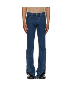 Y-Project   Cufflink Jeans