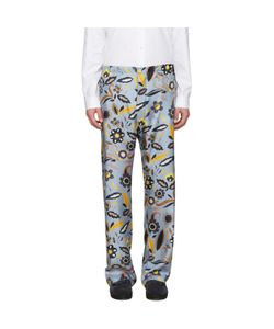 Fendi | Pyjama Trousers