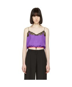 Alexander Wang | Cropped Camisole