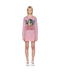 Ashley Williams | First Born Cherub T-Shirt Dress
