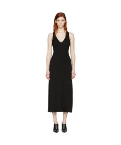 Calvin Klein Collection | Knit Escot Dress