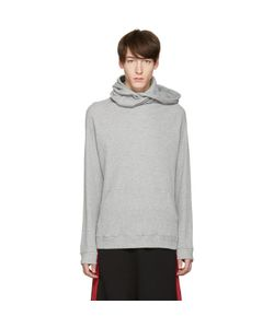99 Is | 99 Is Super Long Neck Hoodie
