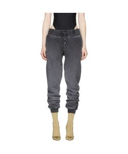Yeezy | Panelled Sweatpants