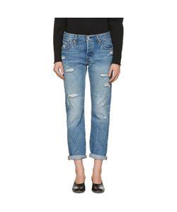 Levis | 501 Ct Jeans