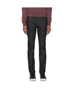 Blk Dnm   38 Jeans