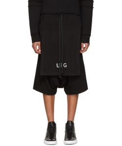 Ueg | Logo Lounge Shorts