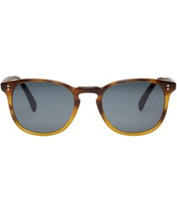 Oliver Peoples | Finley Sunglasses