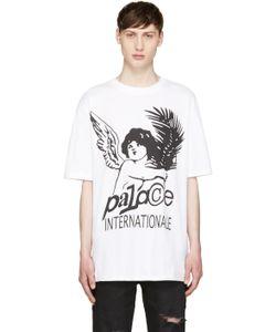 Palace   Cherub T-Shirt