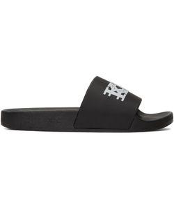 KTZ | Logo Slide Sandals