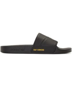 Raf Simons   Adidas Originals Edition Hold Firmly This Side Up