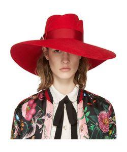 Gucci | Anita Fedora