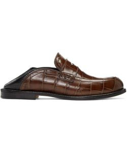 Loewe | And Slip-On Loafers