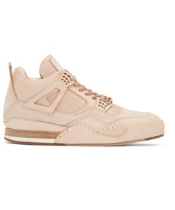 Hender Scheme | Manual Industrial Products 10 High-Top Sneakers